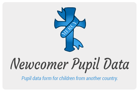 St-Josephs-Convent-Newry-Newcomer-Pupil-Data-Form