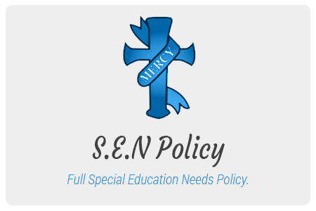 St-Josephs-Convent-Special-Education-Needs-Policy