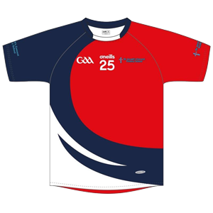 St-Josephs-Convent-PS-Newry-GAA-Jersey-Front